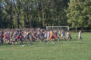 2017 Louisville Cross Country Classic